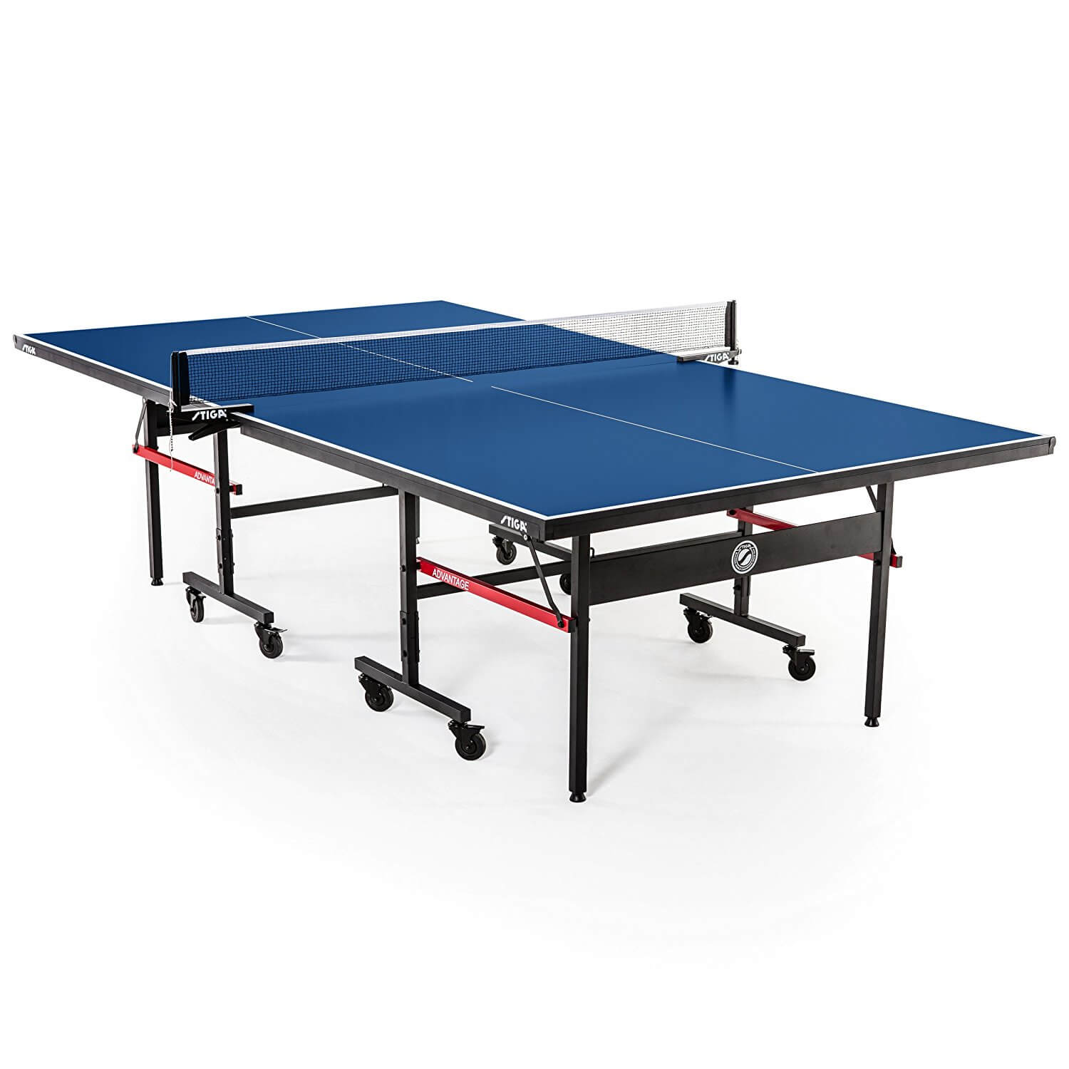 Best STIGA ping pong table