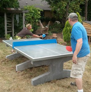 Here Are Some Outdoor Ping Pong Tables Listed Below,