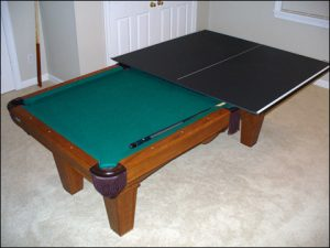 Most Of The Ping Pong Table Features A Lightweight Design So That You Can  Carry It Easily Wherever You Want.