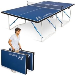 The Ping Pong Table Is For Spending Time With Your Family, Neighbors And  Your Friends. By Using The Ping Table You ...