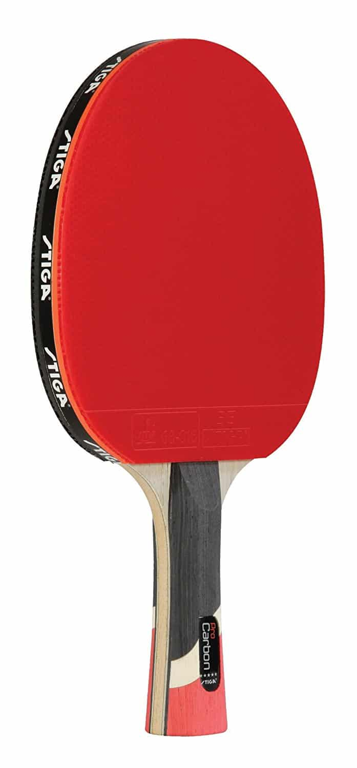 Best Ping Paddle for Spin
